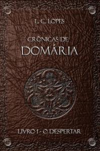 Baixar Crônicas de Domária pdf, epub, ebook