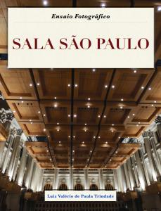 Baixar Sala São Paulo: Ensaio Fotográfico pdf, epub, ebook