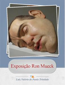 Baixar Exposição Ron Mueck pdf, epub, ebook