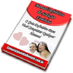 Baixar Manual Definitivo da Sedução Feminina pdf, epub, eBook