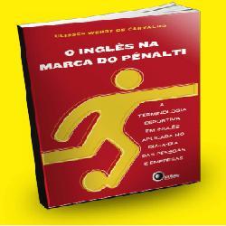 Baixar [e-book] O Inglês na Marca do Pênalti pdf, epub, eBook