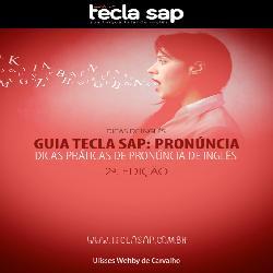 Baixar Guia Tecla SAP: Pronúncia pdf, epub, eBook