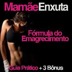 Baixar Mamãe Enxuta – Fórmula do Emagrecimento pdf, epub, eBook