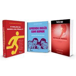Baixar Combo 3 e-books pdf, epub, eBook