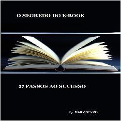 Baixar O SEGREDO DO E-BOOK 27 PASSOS AO SUCESSO pdf, epub, eBook