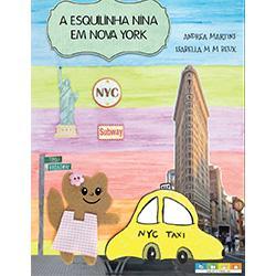Baixar A Esquilinha Nina em Nova York pdf, epub, eBook