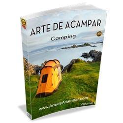 Baixar Arte de Acampar – Camping pdf, epub, ebook