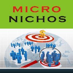 Baixar MICRO NICHOS DE MERCADO pdf, epub, eBook