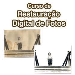 Baixar Curso de Restauração Digital de Fotos pdf, epub, eBook