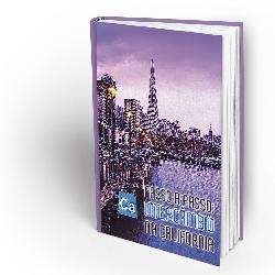 Baixar Passo a Passo: Intercâmbio na Califórnia 2.0 pdf, epub, eBook
