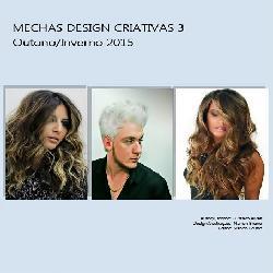 Baixar Mechas Design Criativas 3 – Outono/Inverno 2015 pdf, epub, eBook