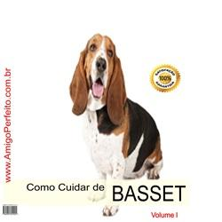 Baixar Como Cuidar de Basset pdf, epub, eBook