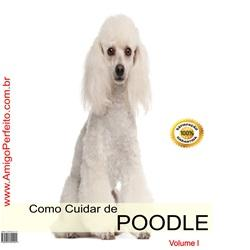 Baixar Como Cuidar de Poodle pdf, epub, eBook
