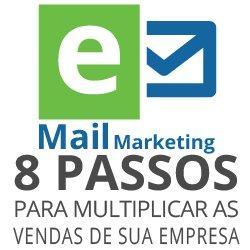 Baixar Email Marketing – 8 Passos pdf, epub, eBook