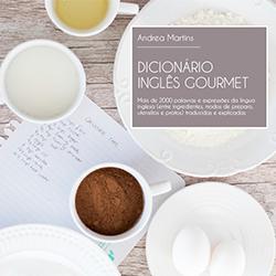 Baixar Dicionário Inglês Gourmet pdf, epub, eBook