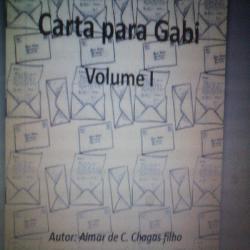 Baixar Carta Para Gabi Volume I pdf, epub, eBook