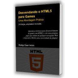 Baixar Desvendando o HTML5 para Games: Uma Abordagem Prática pdf, epub, eBook