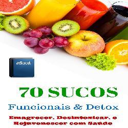 Baixar 70 Receitas Detox – Audio Book e E-Book pdf, epub, eBook