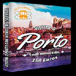 Baixar Guia para visitar o Porto em 2 dias pdf, epub, eBook
