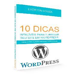 Baixar 10 Dicas Infalíveis para Turbinar seu Site em WordPress pdf, epub, eBook
