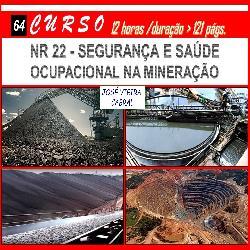 Baixar NR 22 – Segurança e Saúde Ocupacional na Mineração pdf, epub, ebook
