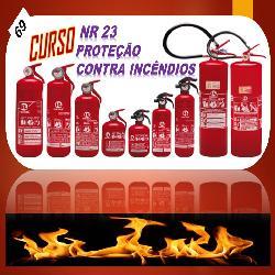 Baixar NR 23 ? Proteção Contra Incêndios pdf, epub, ebook
