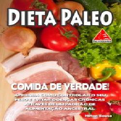 Baixar Revista Dieta Paleo pdf, epub, eBook