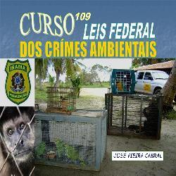 Baixar Lei Federal dos Crimes Ambientais nº 9.605-98 pdf, epub, ebook
