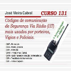Baixar Códigos de comunicação de Segurança Via Rádio (HT) mais usados por porteiros, Vigias e Policiais pdf, epub, eBook
