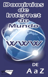 Baixar Dominios de internet do Mundo pdf, epub, ebook