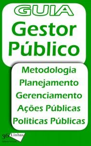 Baixar Guia do Gestor Público pdf, epub, ebook