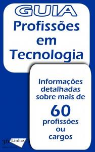 Baixar Guia de Profissões em Tecnologia pdf, epub, eBook
