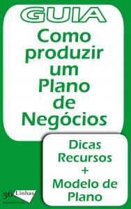 Baixar Guia de Como Produzir um Plano de Negócios pdf, epub, ebook