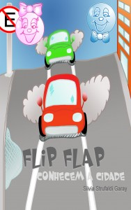 Baixar Coleção Flip Flap – Flip Flap Conhecem a Cidade pdf, epub, ebook
