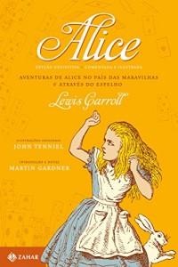 Baixar Alice: Aventuras de Alice no país das Maravilhas & Através do espelho (Clássicos Zahar) pdf, epub, eBook