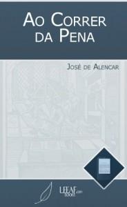 Baixar Ao Correr da Pena pdf, epub, eBook