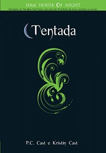 Baixar Tentada (Série House of Night) pdf, epub, eBook