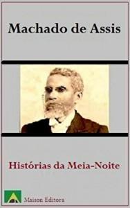 Baixar Histórias da Meia-Noite (Ilustrado) (Literatura Língua Portuguesa) pdf, epub, eBook