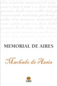 Baixar Memorial de Aires pdf, epub, eBook