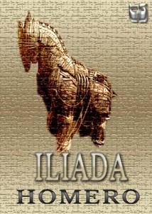 Baixar ILIADA pdf, epub, eBook
