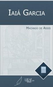 Baixar Iaiá Garcia (Annotated) pdf, epub, eBook