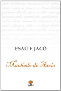 Baixar Esaú e Jacó pdf, epub, ebook