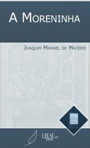 Baixar A Moreninha (Annotated) pdf, epub, eBook