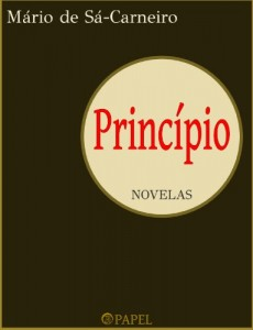 Baixar Princípio (novelas) pdf, epub, eBook