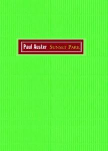Baixar Sunset Park pdf, epub, eBook