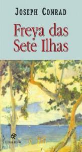 Baixar Freya das Sete Ilhas pdf, epub, eBook