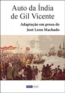 Baixar Auto da Índia de Gil Vicente pdf, epub, eBook