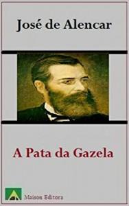 Baixar A Pata da Gazela (Ilustrado) (Literatura Língua Portuguesa) pdf, epub, eBook
