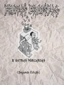 Baixar Trovas Egoístas e outras porcarias pdf, epub, eBook