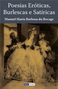 Baixar Poesias Eróticas, Burlescas e Satíricas pdf, epub, eBook